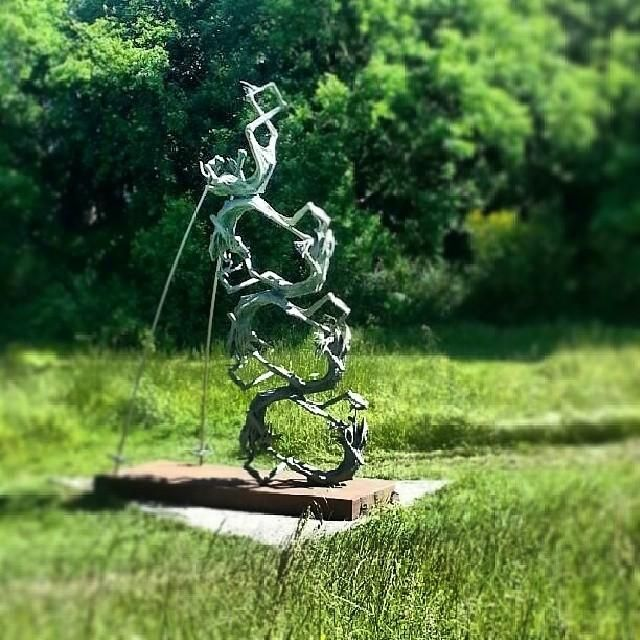 15 best images about daniel spoerri on pinterest gardens posts and art - Giardino di daniel spoerri ...