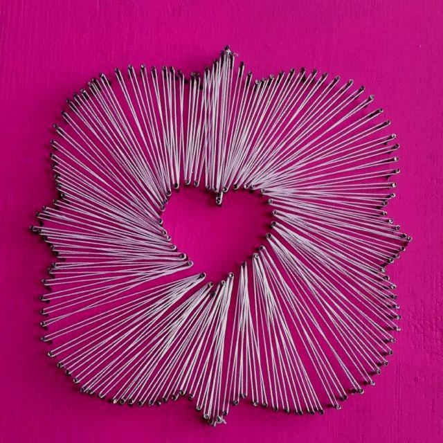 Pretteh!: Crowns, Diamonds, Phi Mu Crafts, Simple Carpentry, Quatrefoil Heart, Phimu, Big Little Gifts, Crafty Ideas, Mu Quatrefoil Gotta
