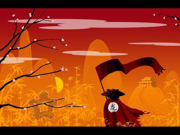 [Kung-Fu Panda] Transformez vos faiblesses en forces!