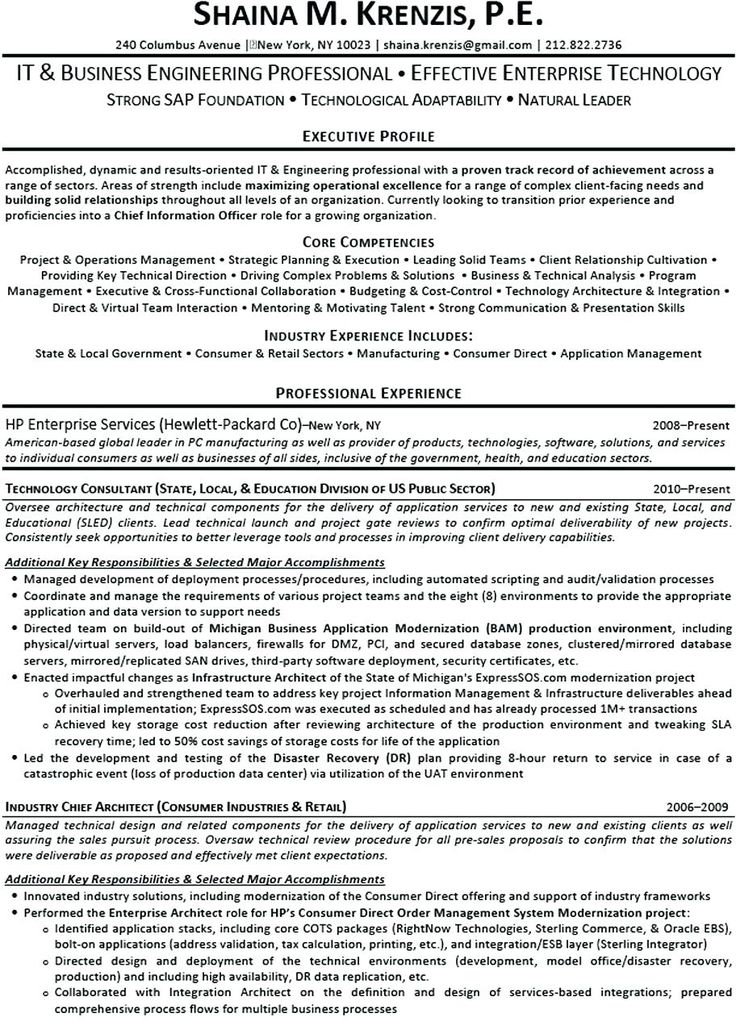 resume sample data scientist in 2020 Architect resume