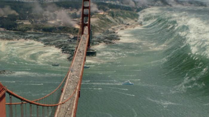 Does disaster film 'San Andreas' prophesize the destruction of California? - Movies & Theatre - Entertainment - News - Catholic Online