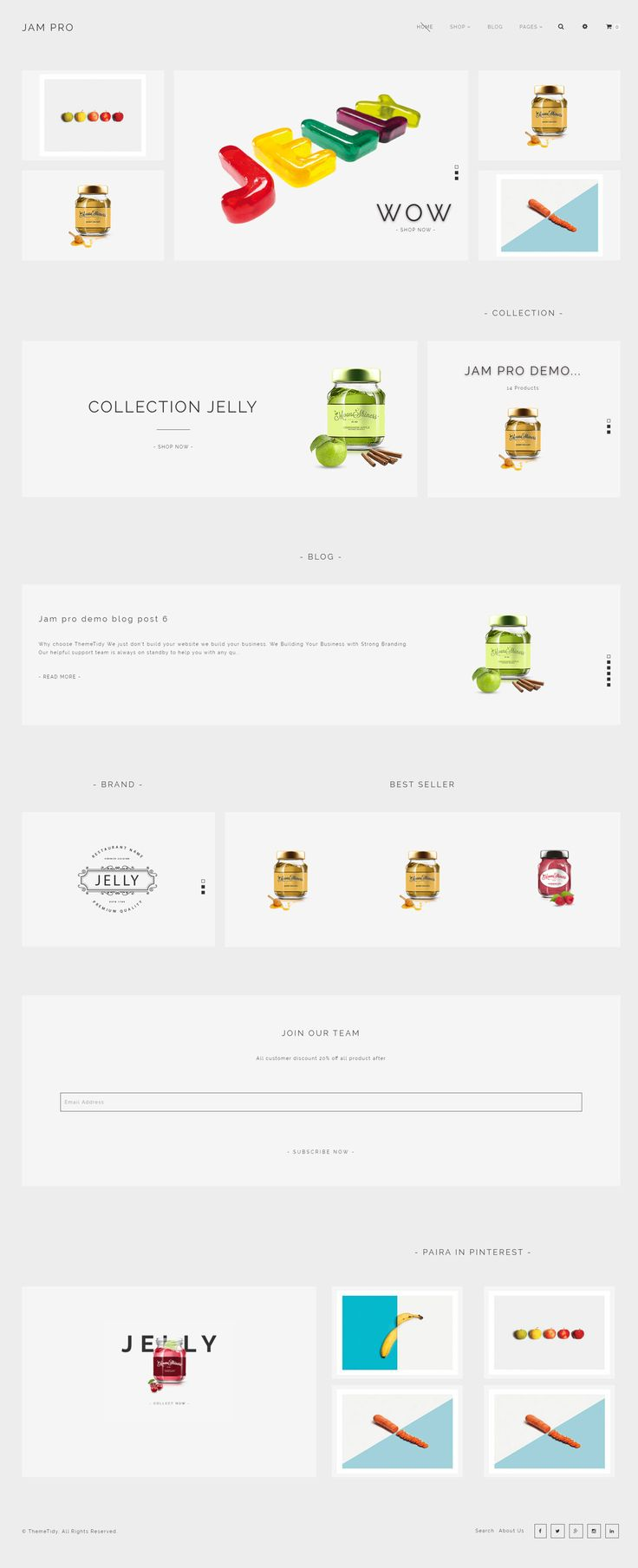 Jam Pro – Food Store Responsive eCommerce Shopify Theme Download Link: https://www.themetidy.com/item/jam-pro-food-store-responsive-ecommerce-shopify-theme/ #jam #jelly #bread #foodshopifythemes #drinkshopifythemes #cafesshopifythemes #restaurantsshopifythemes #fresh #event #party #tasty #healthy #order #recipes #delicious #bar #tablebooking #cookingstore #eat #chef #organicshop #delivery #pub #menu #bootstrapshopifythemes #ecommerceshopifythemes #responsiveshopifythemes