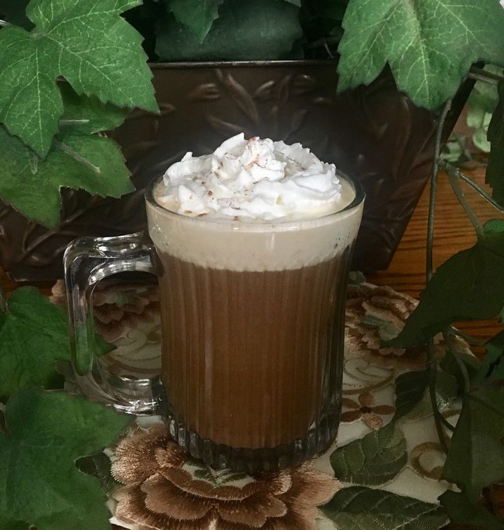 17 Best Images About Ninja Coffee Bar Recipes On Pinterest