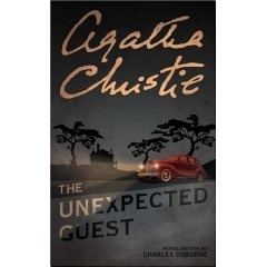 The unexpected guest - Agatha Christie: