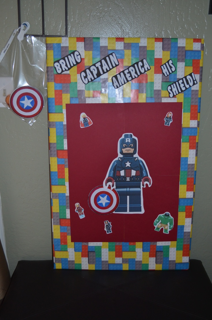 1000 Images About Alex S Lego Marvel Superhero 6th
