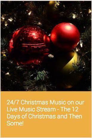 Best 25+ Streaming christmas music ideas on Pinterest | Streaming ...