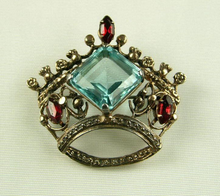 1000 Images About Vintage Jewelry On Pinterest Brooches