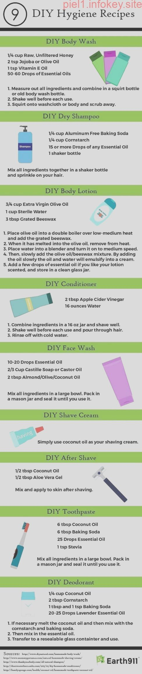 # Skincare Recipes- # Skincare Recipes- Easy DIY Skincare Recipes that are sic ...  -  Hautpflege-Rezepte