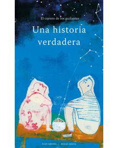 Una Historia verdadera : el cuento de los guisantes / Juan Arjona  EMOCIONS