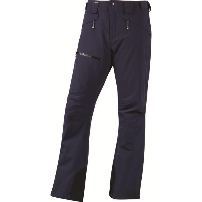 pantalon de ski homme salomon