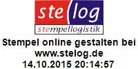 Stempel online gestalten und bestellen