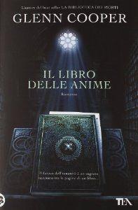 Il libro delle anime: Amazon.it: COOPER GLENN: Libri