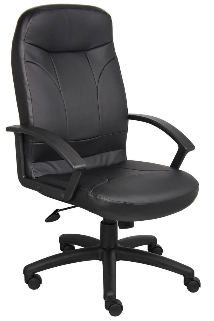 nice comfy office chairs