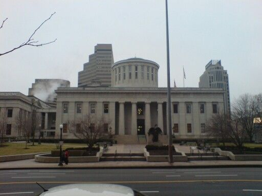 Ohio - Columbus, OH - March, 2008