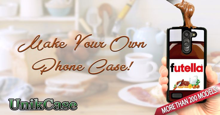 PERSONALIZE YOUR CELL PHONE CASE! MORE THAN 200 MODELS! ____www.UnikCase.com____  #morning #breakfast #nutella #Canada #Promo #Creation #UnikCase #Etui #Cellulaire #Phone #Case #Unique #Unik #Android #Amazone #Google #iPhone #Samsung #Blackberry #iPad #Nokia #Nexus #Htc #huawei #LG #Motog #Motoe #Motox #Motorola #Sony #Xperia