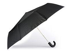 Parapluie homme poignée crochet Bexley