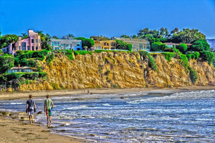 10 Charming Small Towns in Southern California