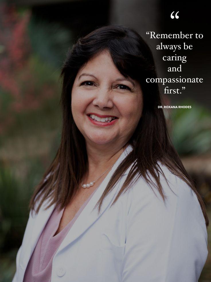 Roxana Rhodes, MD in 2020 Medical, Medication adherence