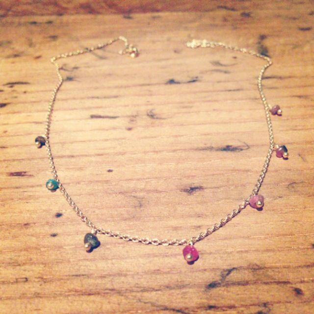 Makati necklace