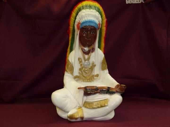 Indian Chief classic @SoniasBotanica
