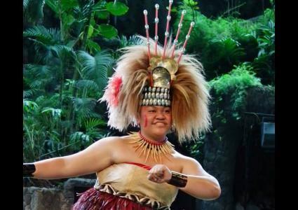 We Are Samoa High School Cultural Arts Festival, 2013 Photo Credit FALETUIGA PHOTOS/Tina Mata'afa-Tufele