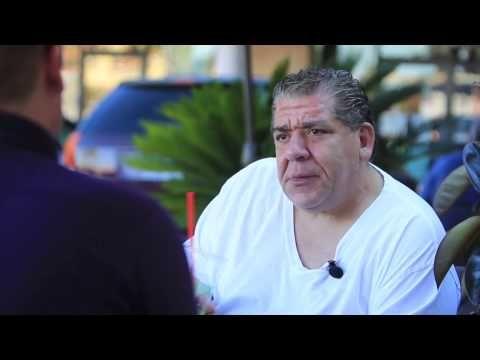 ▶ Joey Diaz talks Santeria. - YouTube