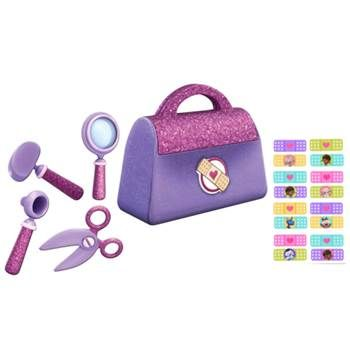 Doc McStuffins Check Up Party Favor Kits