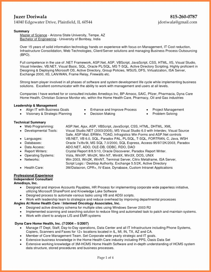 Billing and coding resume elegant 8 sample resume for