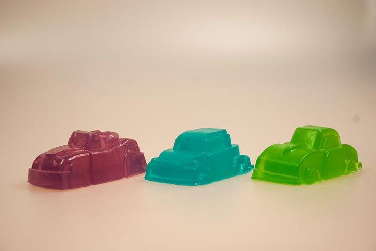 Masz klasę, zadaj szyku i rozpocznij zbieranie kolekcji. Polecamy samochód miejski w odjazdowych kolorach i zapachach.