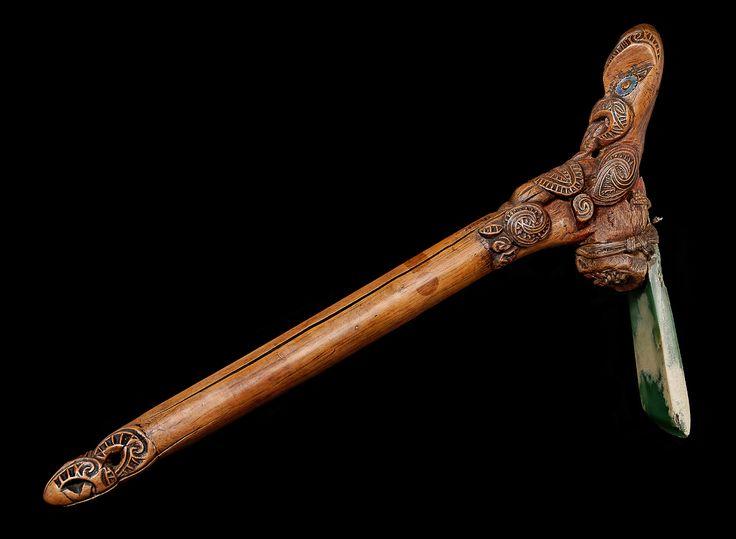 ancient adze. maori adze - google search ancient d