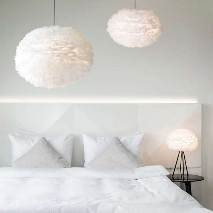 126 best Perfect Bedroom Lighting images on Pinterest | Lampshades ...