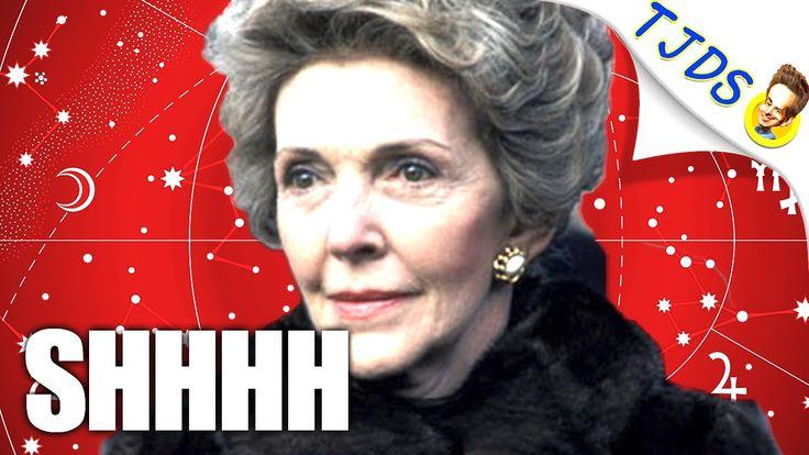 Nancy Reagan Obituary Re Written To Make Conservatives Happy Nancy Reagan Conservative Reagan
