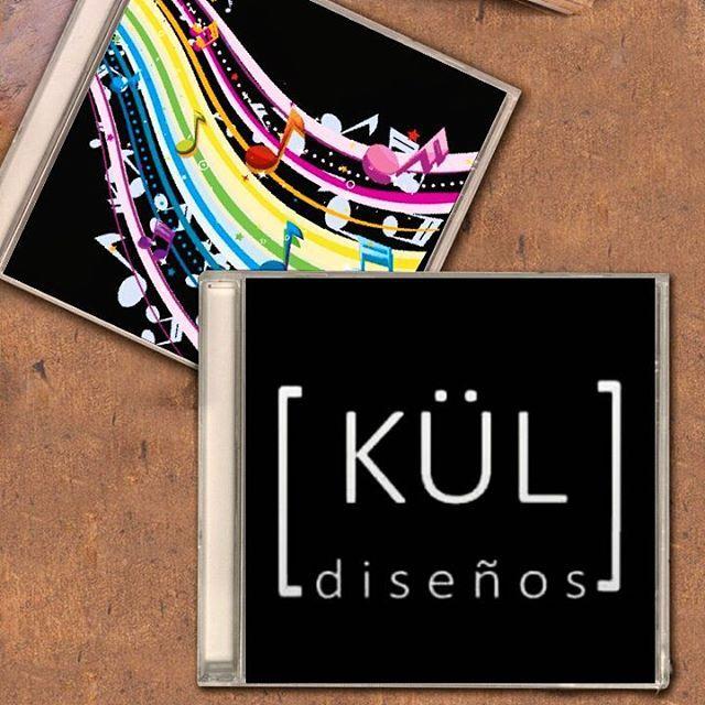 Ponle música a tu día.  Feliz viernes   #kuldisenos #craftlover #hechoamano