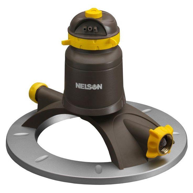 Nelson Sprinkler Rotary Sprinkler - 1404-0125