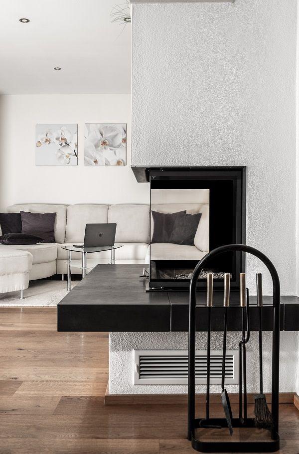Farben Und Ihre Wirkung In Wohnraumen In 2020 Mit Bildern Haus Deko Innenarchitektur Wohnen