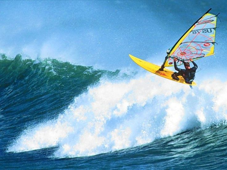 Best Extreme Sports Images On Pinterest Extreme Sports Sands - 12 extreme ocean adventures