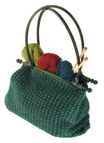 98 best images about Knit - Bags, Totes, Purses, Pouches on Pinterest Free ...