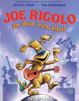 Joe Rigolo organise une soirée dansante! Mais de plus en plus de chiens frappent à sa porte… et il commence à se demander sérieusement s'il y aura assez de place pour tout le monde!
