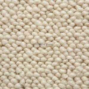 Wool Carpet Pampas Berber Loop (KC86)