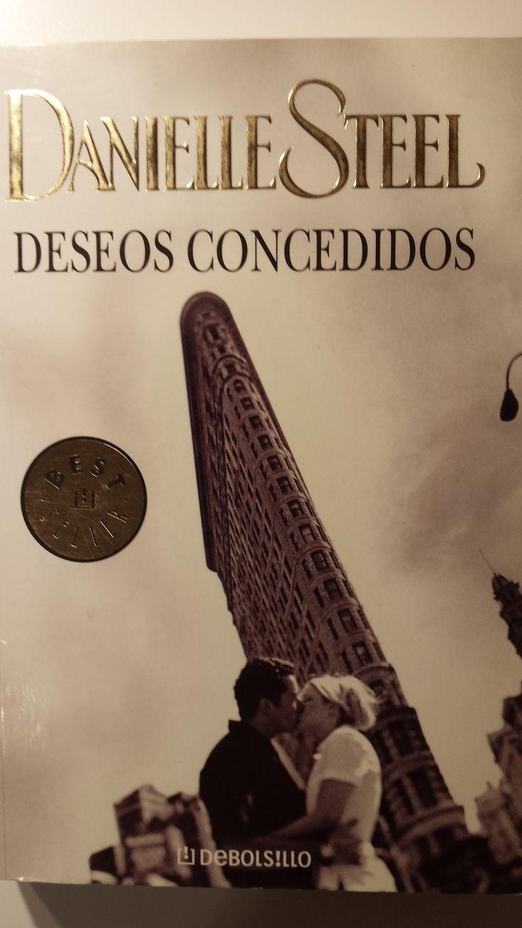 DESEOS CONCEDIDOS: (2002) :Faith, esposa de un banquero y madre de dos hijas, disfruta de una vida acomodada hasta que acude al entierro de su padrastro y empieza a recordar su infancia ... Un secreto del pasado, cambiará su vida.