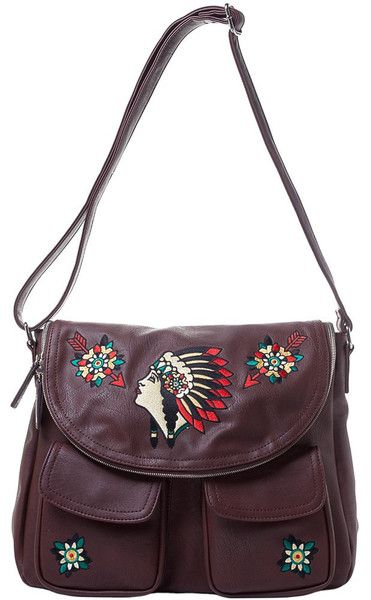 Indian Nomad Purse