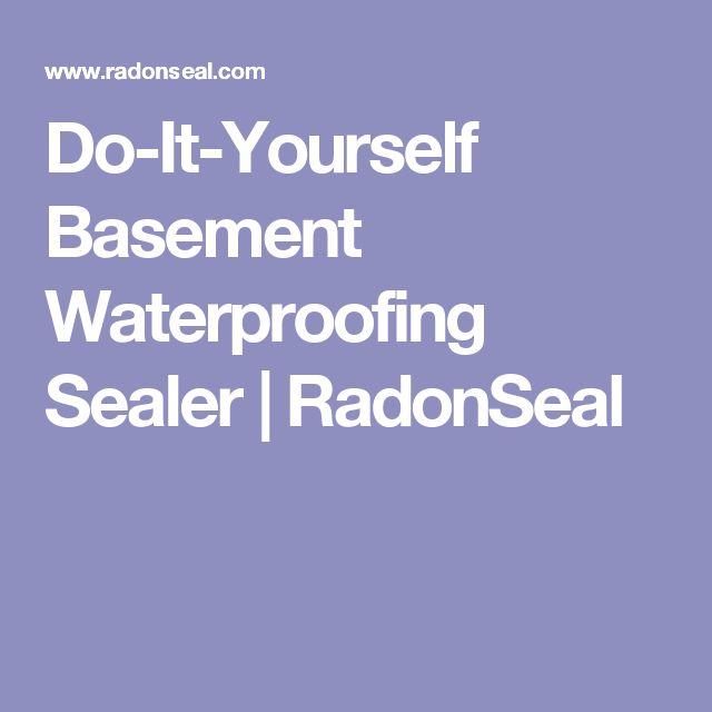 best 25 basement waterproofing ideas on pinterest unfinished basement bedroom flooring for. Black Bedroom Furniture Sets. Home Design Ideas