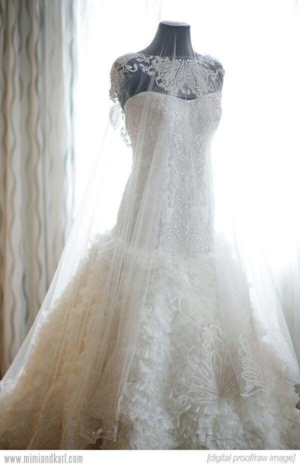 668 besten Todo para mi boda... Bilder auf Pinterest | Abendkleid ...