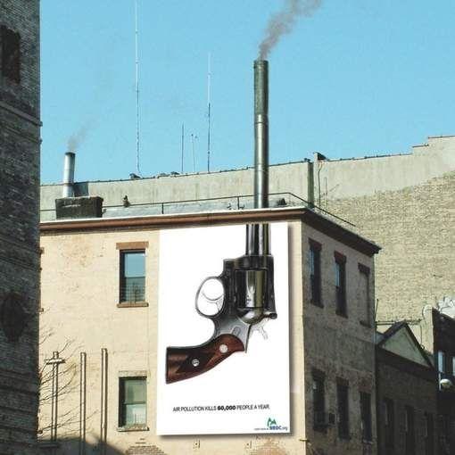 Deze kritische campagnebeelden grijpen je bij de keel - HLN.be
