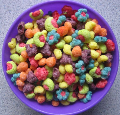 remember when trix looked like this
