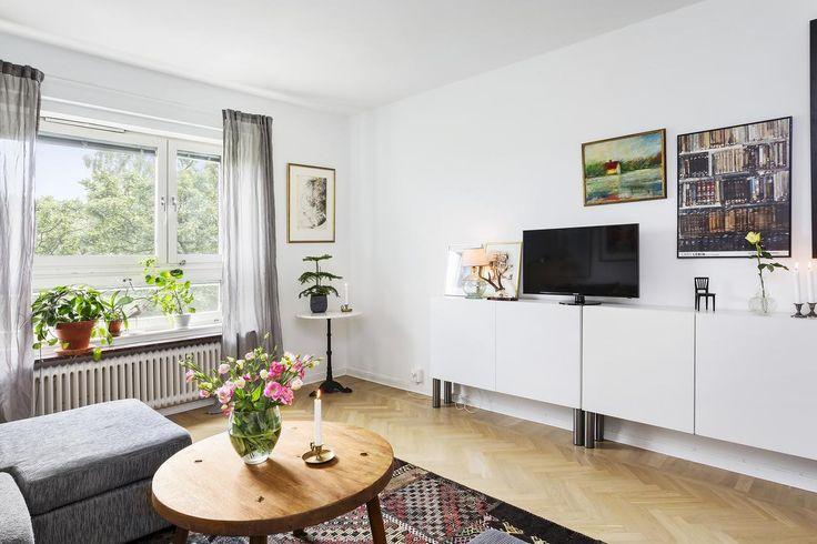 Kabelgatan 35 E, vån 2, Göteborg - Svensk Fastighetsförmedling
