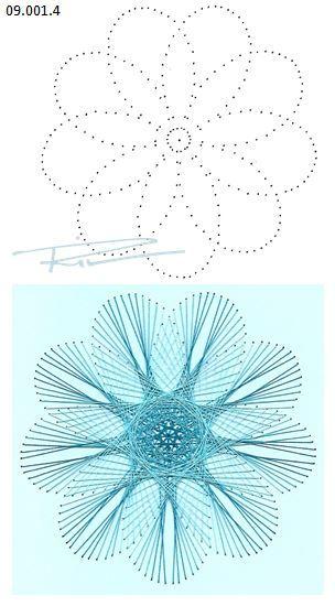 Rit Vanschoonbeek 09.001.4 borduren op papier Where can we by these patterns? Books? Websites? Anybody know?