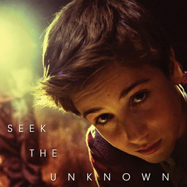 Seek the Unknown -- Earth To Echo, in theaters July 2