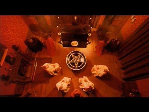 illuminati satanic rituals - photo #15
