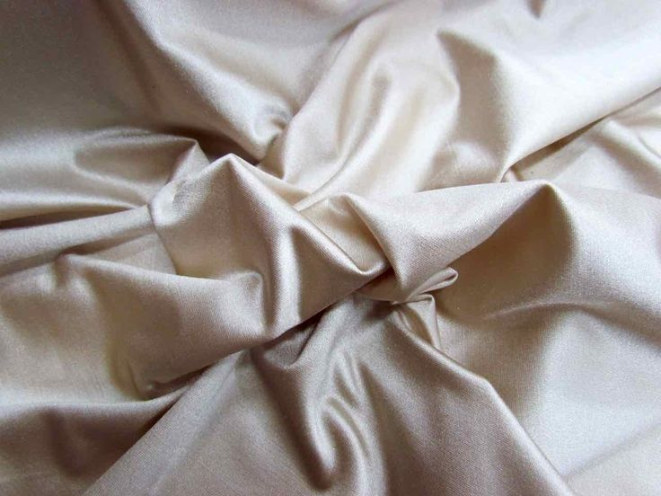 Thissatin lycrais a 1way stretch spandex fabric with a satin look….
